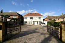 5 bed Detached house in Gypsy Lane, Great Amwell...
