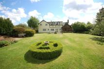 4 bedroom Detached property for sale in Potters Green, Ware...