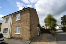 semi detached house for sale in Gilpin Road, Ware...