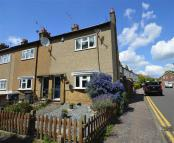 2 bed End of Terrace home for sale in Coronation Road, Ware...