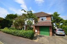 5 bed Detached house for sale in Meadview Road, Ware...