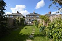 3 bedroom semi detached house for sale in Musley Hill, Ware...