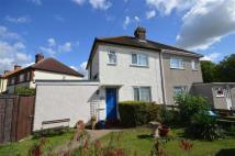 3 bed semi detached house in Stortford Road...