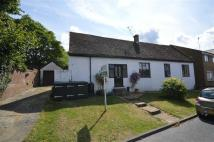 4 bed Detached property for sale in Gladstone Road, Ware...