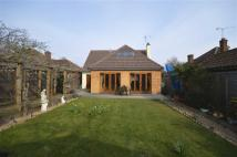 3 bedroom Detached home for sale in North Street, Nazeing...