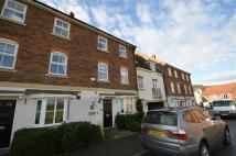 End of Terrace home for sale in Lady Margaret Gardens...