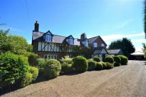 Detached home for sale in Potters Green, Ware...