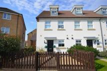 3 bed End of Terrace home in Lady Margaret Gardens...