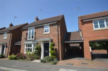 4 bedroom Detached home for sale in Lady Margaret Gardens...