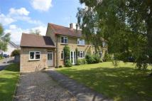semi detached property in Deerfield Close, Ware...