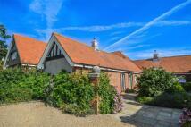 Fanhams Grange Terraced Bungalow for sale