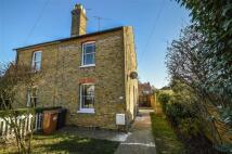 3 bedroom semi detached home in Little Horse Lane, Ware...