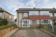 End of Terrace home for sale in Grove Road, Ware...