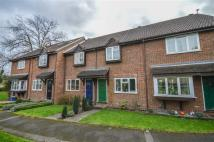 Terraced house for sale in River Meads, Ware...