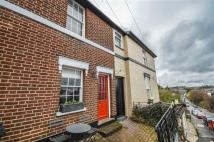 2 bed Terraced home in Musley Hill, Ware...