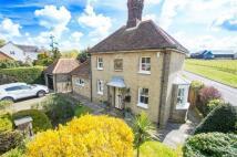 3 bedroom Detached house in Widbury Hill, Ware...