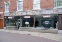 property to rent in Market Street, Rugeley