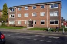 Apartment to rent in Crossley Stone, Rugeley