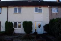 3 bed Terraced house in Winstanley Place, Rugeley