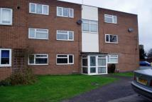 Apartment in Anson Street, Rugeley