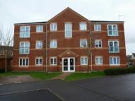 2 bed Apartment in Eaton Drive, Rugeley