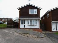 Detached property to rent in Sharnbrook Drive, Rugeley