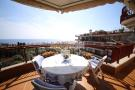 3 bed Penthouse for sale in Bordighera, Imperia...