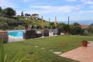 4 bed Villa in Bordighera, Imperia...