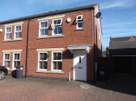Three Acres Lane End of Terrace house to rent