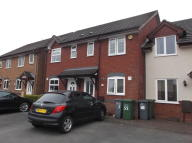 2 bed Terraced house to rent in Kerswell Drive, Shirley...