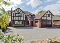 Detached property to rent in Waverley Grove...