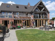 5 bedroom Barn Conversion in Hawkes Mill Lane...