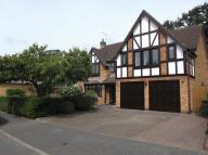 Detached home to rent in Glendon Way, Dorridge