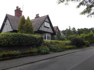 6 bed Detached home to rent in Linthurst Road...