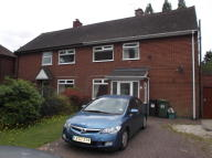 semi detached property in Highwood Avenue, Olton...