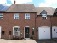Terraced property in Packmores, Dickens Heath
