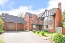 6 bed Detached house to rent in Warwick Road, Solihull