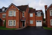 5 bed Detached home in Rashwood Close...