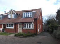 2 bed semi detached property in Widney Road, Knowle