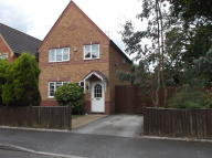 Ashley Way Detached property to rent