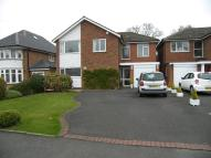 5 bed Detached house in Kingslea Road, Solihull