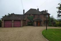 Hob Detached house to rent