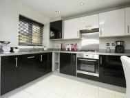 3 bed new house in Albemarle Road...