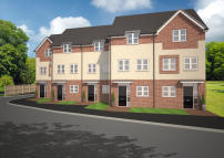 3 bed new development for sale in Langley Court Development