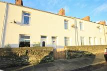 Terraced property in Unity Terrace, Cambois
