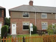 3 bedroom Terraced house in Bell GroveCamperdown