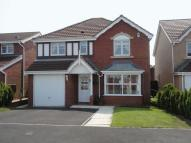 4 bed Detached house in Havanna, Killingworth...