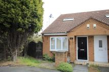 1 bed Terraced Bungalow in Roseberry Grange ...