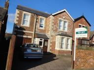 4 bed semi detached house in Forest Hall Road...