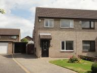 Redford Place semi detached house for sale